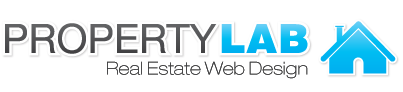 Property Lab - Real Estate Web Design