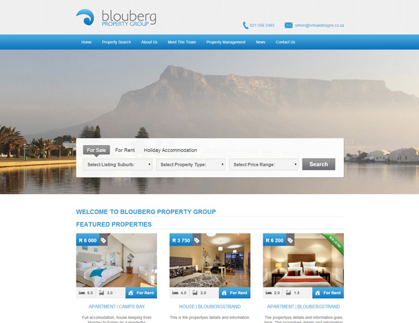 Blouberg Property Group
